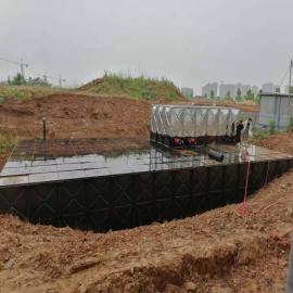 生活污水处理设备―HLH88