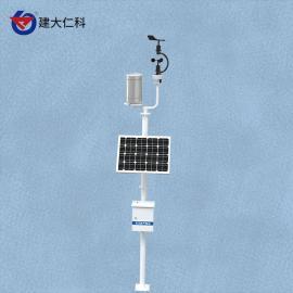 建大仁科 野外气象站RS-QXZN-M