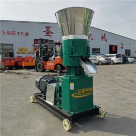 圣泰�w粒�C加工使用��l �B�i�w粒料配方9KL-300