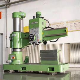 台孚Z3080*25摇臂钻床 精度稳定 原厂发货 质量有保障