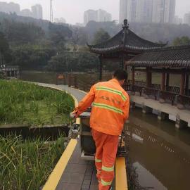 兆基道路标线施工公司 热熔冷漆喷划工程 工厂车间画线
