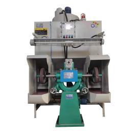 利琦(LC)单机湿式除尘防爆砂带机 环保抛光机 C-ZY311