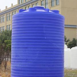 15T液体储罐,立式聚乙烯储罐价格信息