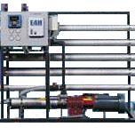纳滤设备(生活饮用水系统纳滤设备 3m³/h)