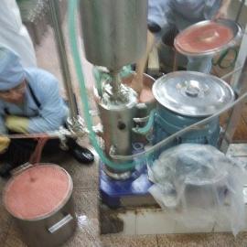 纳米乳化机,在线式乳化机,高剪切乳化机,超高速乳化机