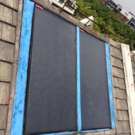 太阳雨平板太阳能热水器