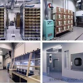 P2实验室规划设计 P2实验室建设 P2实验室建设标准