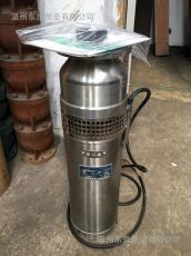 瓯北喷泉泵专家 QSPF不锈钢喷泉泵现货供应