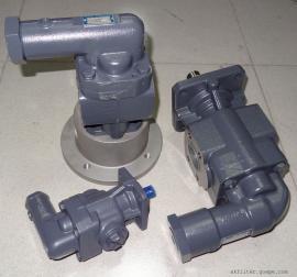 德国克拉克KRACHT齿轮泵KF180 RF 2 – D25