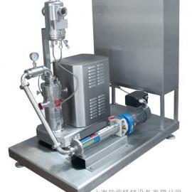 高剪切分散乳化机/管线式高剪切分散乳化机