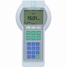 德国FOERSTER便携式磁导率测量仪