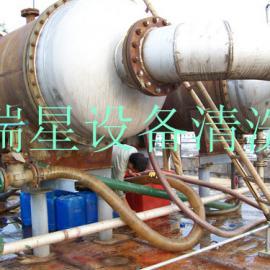 石油炼制beplay手机官方换热器