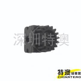 RD-T139硅油阻尼器阻尼轮