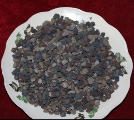 山东海绵铁滤料|海绵铁滤料厂家供货