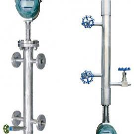 智能锅炉汽包液位计/水位计原理/碳钢液位计