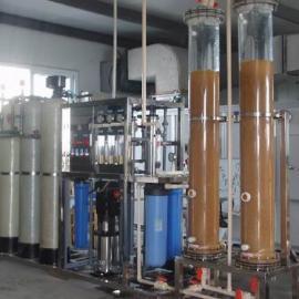 xiang西qu离zi水设备厂家