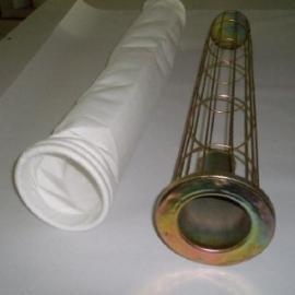 防水防油布袋,直径130*3200除尘滤袋厂家直销