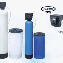 全自动钠离子交换器厂家、富莱克钠离子交换器价格