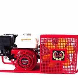 射击气瓶充气机/射击高压压缩机