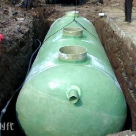 生产玻璃钢化粪池
