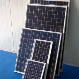 厂家直销160W-180W单晶多晶太阳neng电池板