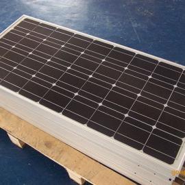 太阳neng电池板20W,单晶硅太阳neng电池板