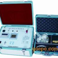 GD-800真空度测试仪