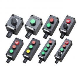 全塑壳防爆防腐主令控制器订做 一钮 二钮 三钮 四钮