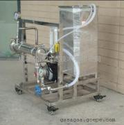 成都供应实验室卷式膜分离设备