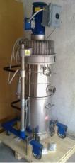 2区防爆工业用吸尘器 粉体防爆型吸尘器 ATEX2吸尘器
