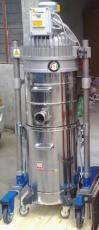 整机防爆认证工业吸尘器 VS5/159/ATEX1锐豹防爆吸尘器