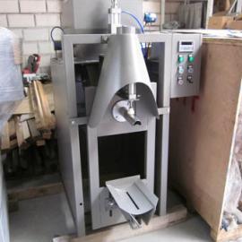 德国哈弗技术 全气动 干粉砂浆装袋机 灌装机