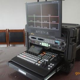科锐N&W EFP-HS410移动演播室