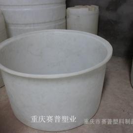 武隆金针菇塑料桶|武隆笋子桶|蕨苔腌制桶