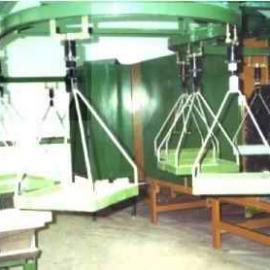 矽钢片红外线隧道炉xytz-020