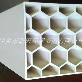 大孔陶瓷蓄热体