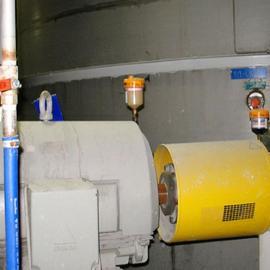 Pulsarlube V  推土机自动润滑装置 电动注油器 智能数码加脂器
