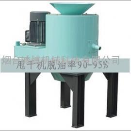 高速铁铜铝屑脱油机 工业离心切屑脱油机