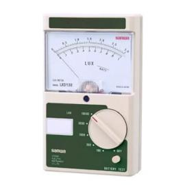 日本三和Sanwa LX3132照度计