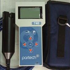 英国740便携式污泥浓度/悬浮物/浊度测定仪