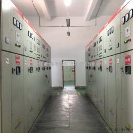 6KV高压电容补偿柜厂 无功补偿柜 高压电容柜