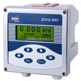 自来水厂在线浊度计-出口水浊度测定仪