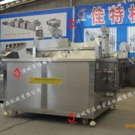 小型电加热油炸机AG官方下载AG官方下载AG官方下载,油炸设备制作专家