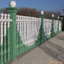 水泥栏杆设计刷漆