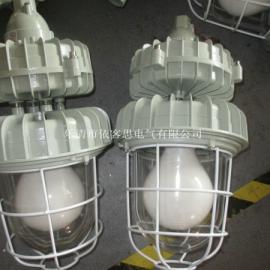 BAD83-W防爆无极灯铝合金外壳、玻璃罩和�;ね�组成