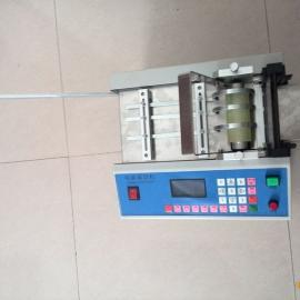 宸兴业爆款热缩套管切管机 绝缘隔离柱裁切机 硅胶条裁切机
