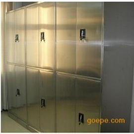 304不锈钢更衣柜生产厂家思瑞
