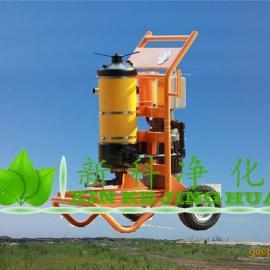 新�l液�河�V油�C便移式�V油�C LYC-100A�V油�C�S