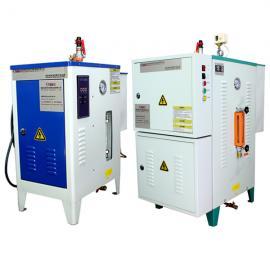 立浦热能全自动电加热蒸汽发生器工作原理