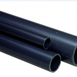 管cai 管件 PVC-U深灰色 瑞士+GF+gong制 PN16
